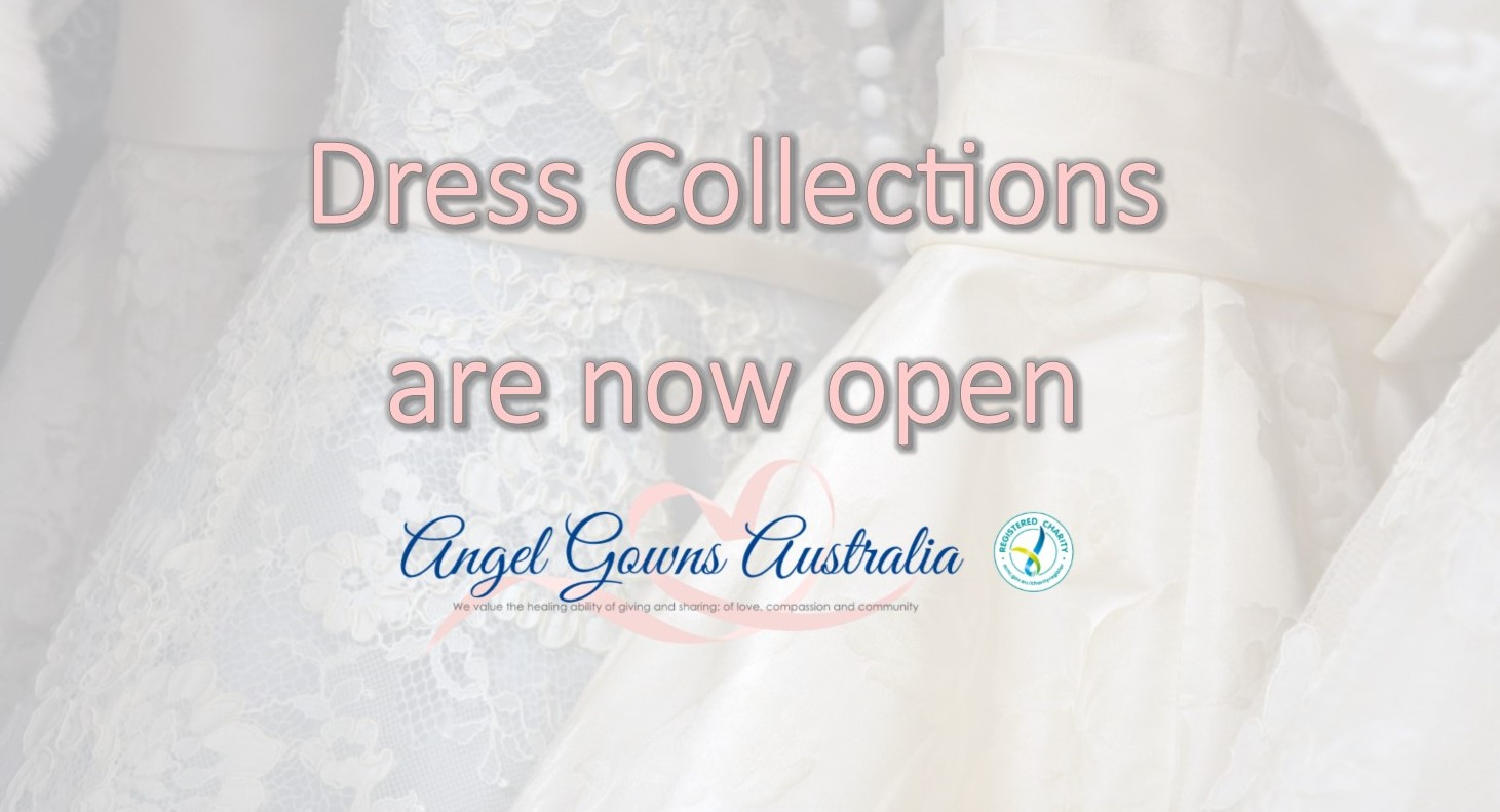 Angel Gowns Australia Inc - Australias first supplier of baby and ...