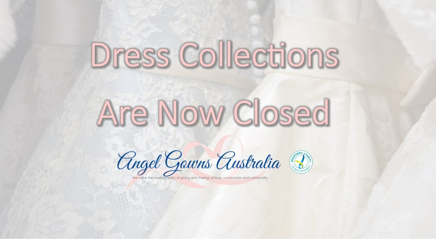 How To Donate Your Wedding Dress To Angel Gowns Australia